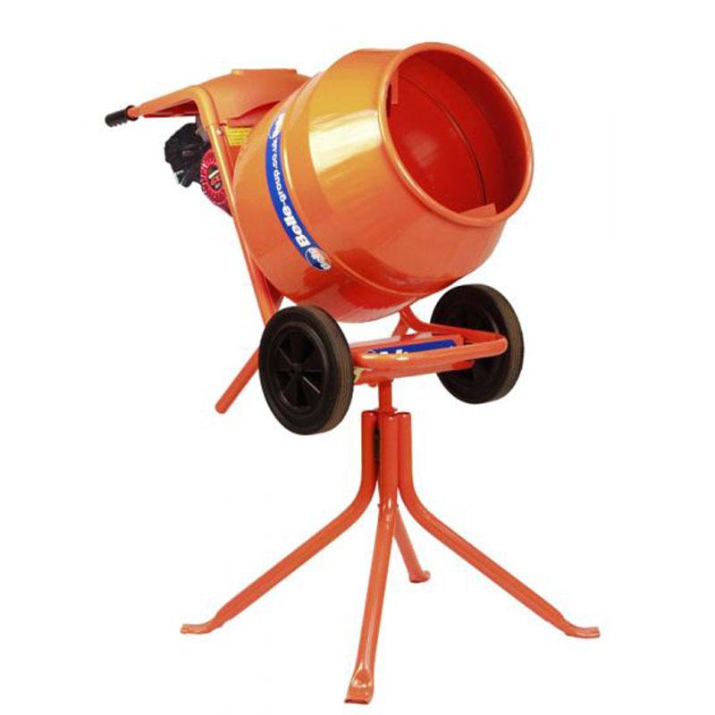 Cement Mixer - Belle Minimix 150 (petrol)